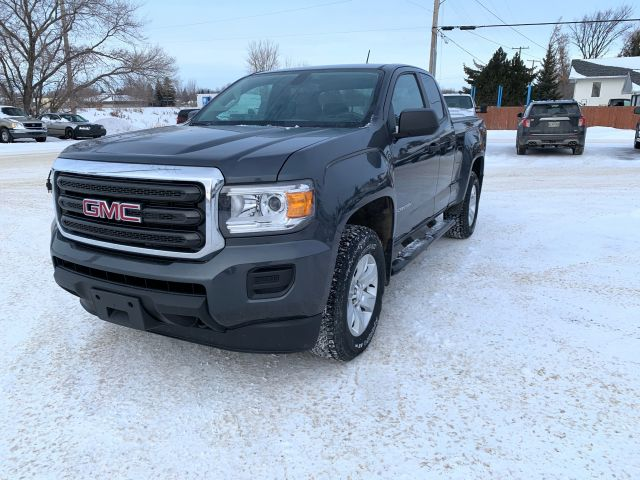 2017 GMC Canyon 4WD *NO ACCIDENTS*