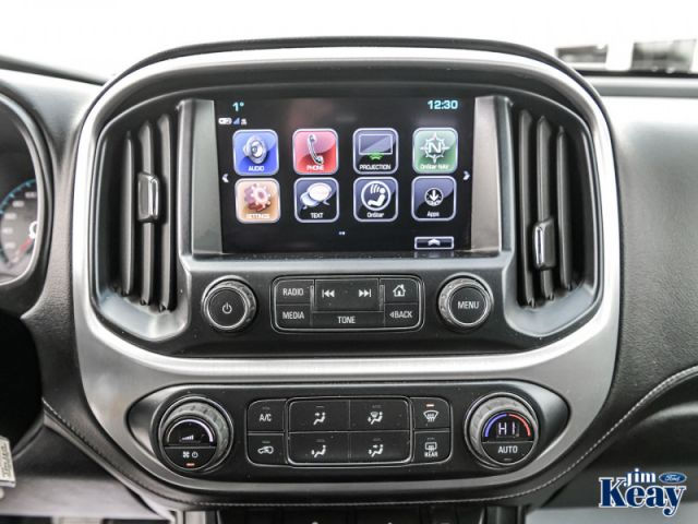 2017 GMC Canyon SLT  - Leather Seats -  Bluetooth