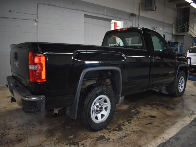 2017 GMC Sierra 1500 BASE * ALLOY * A/C * ONSTAR *