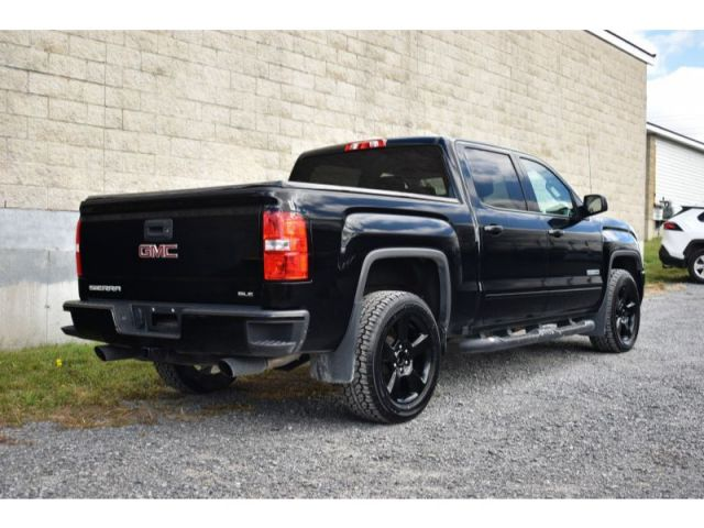 2017 GMC Sierra 1500 SLE  -  Bluetooth