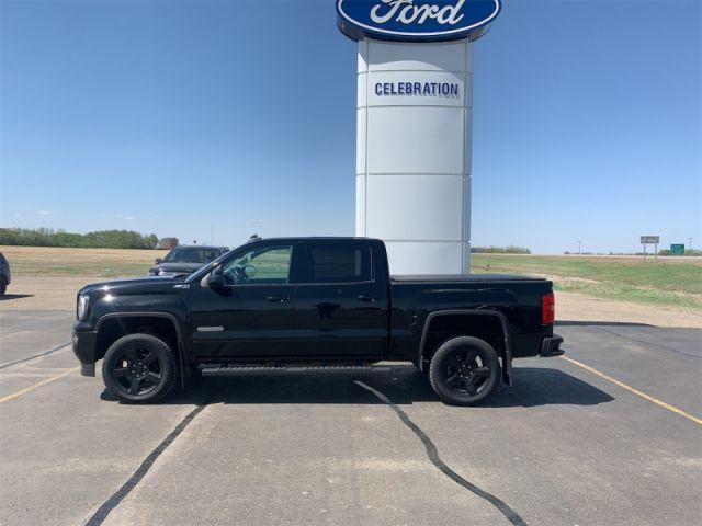 2017 GMC Sierra 1500 SLE  $149 / WK