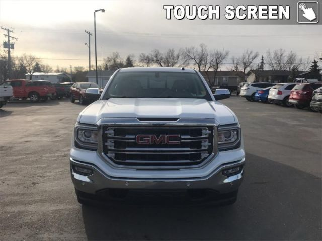 2017 GMC Sierra 1500 SLT  - Leather Seats -  Heated Seats