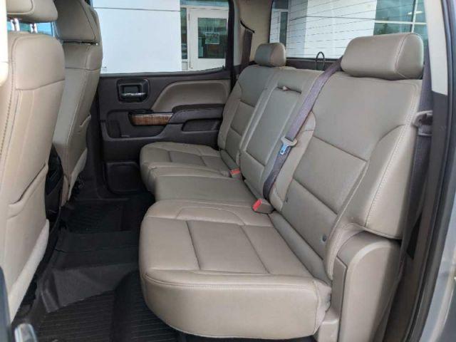2017 GMC Sierra 1500 SLT  - Leather Seats -  Heated Seats