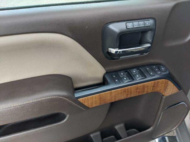 2017 GMC Sierra 1500 SLT  - Leather Interior -  Heated Seats