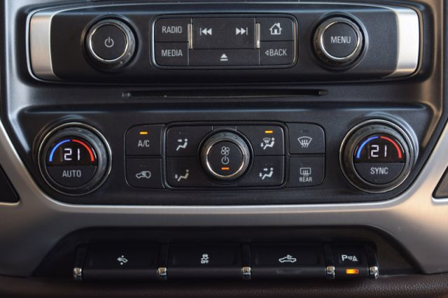 2017 GMC Sierra 1500 SLT  | 4X4 | LEATHER |