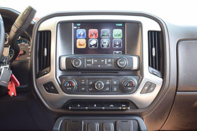2017 GMC Sierra 1500 SLT    4X4   LEATHER  