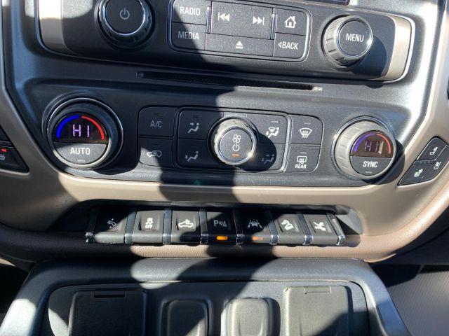 2017 GMC Sierra 1500 Denali Ultimate 6.2L V8
