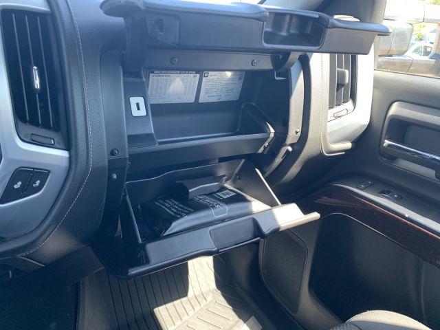 2017 GMC Sierra 2500HD SLE SLE 4X4 6.0L V8 gas