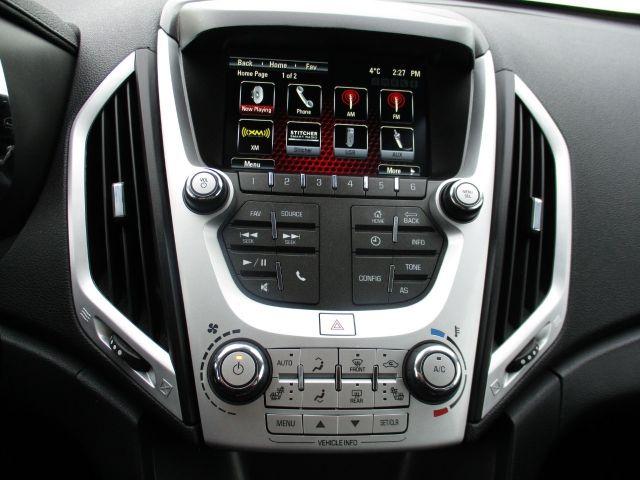 2017 GMC Terrain AWD SLE-2