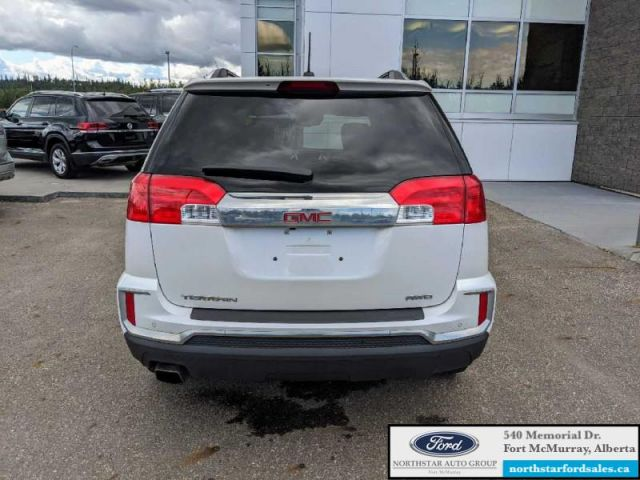 2017 GMC Terrain SLT  |ASK ABOUT NO PAYMENTS FOR 120 DAYS OAC