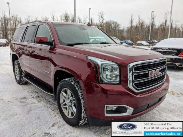 2017 GMC Yukon SLT   ASK ABOUT NO PAYMENTS FOR 120 DAYS OAC
