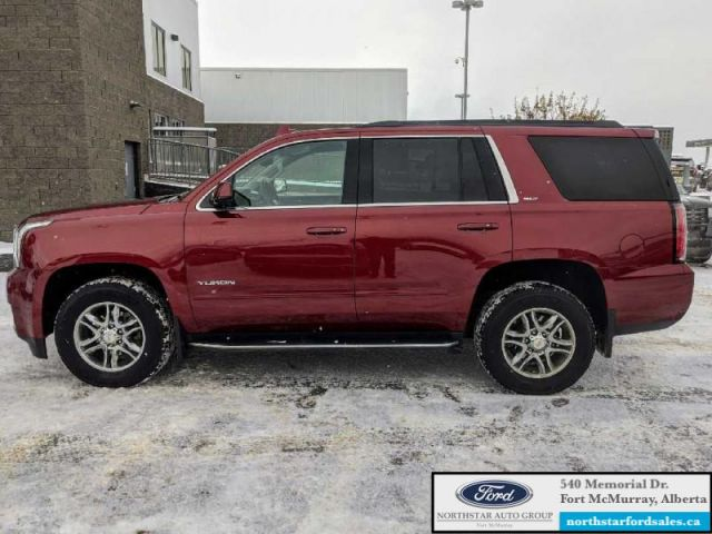 2017 GMC Yukon SLT  |ASK ABOUT NO PAYMENTS FOR 120 DAYS OAC