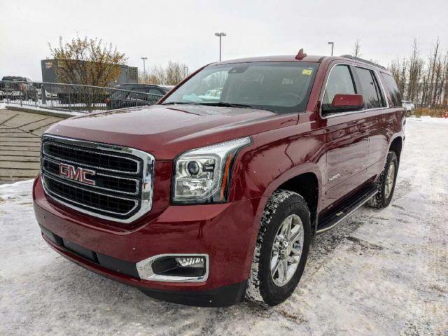 2017 GMC Yukon SLT AWD   UP TO $10,000 CASH BACK O.A.C