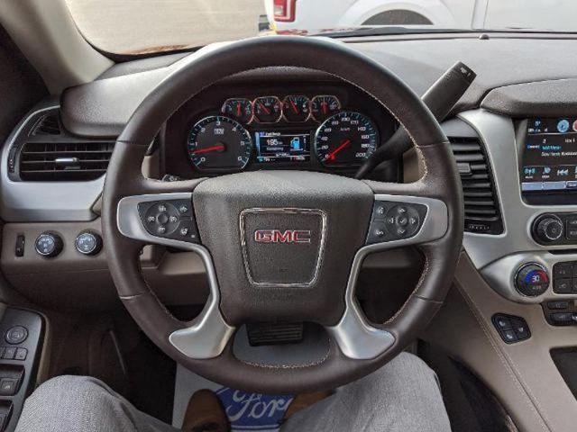 2017 GMC Yukon SLT  - Leather Seats -  Bluetooth