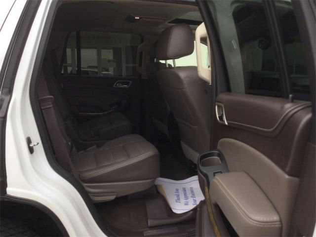 2017 GMC Yukon Denali  - Navigation -  Leather Seats