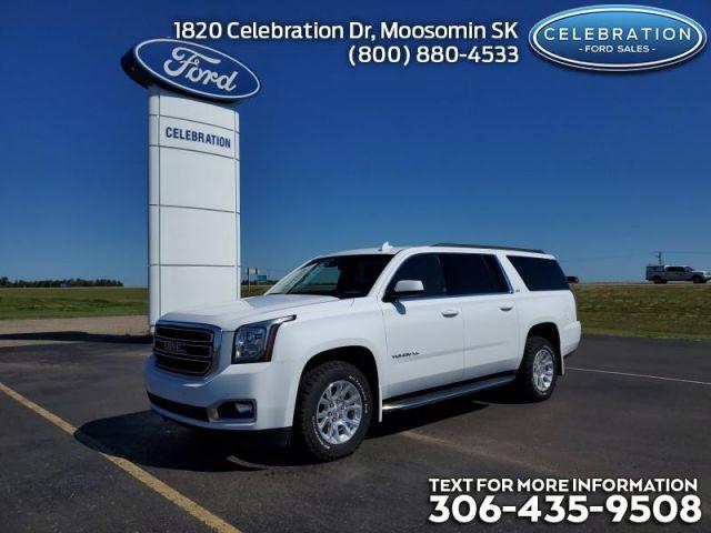 2017 GMC Yukon XL SLT   $209 / WK