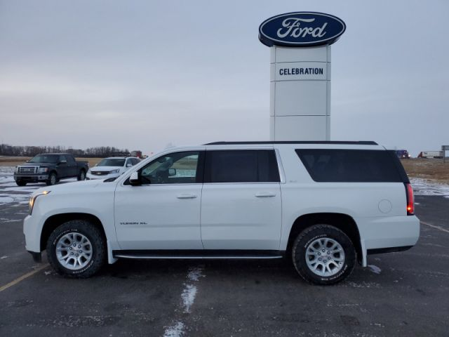 2017 GMC Yukon XL SLT   NO DICKER $TICKER!