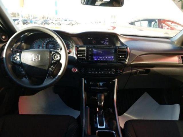 2017 Honda Accord EX w/ Honda Sensing