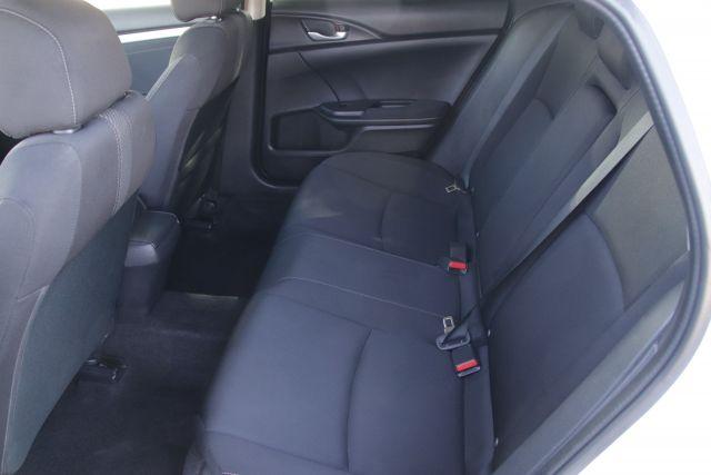 2017 Honda Civic EX-T Sedan