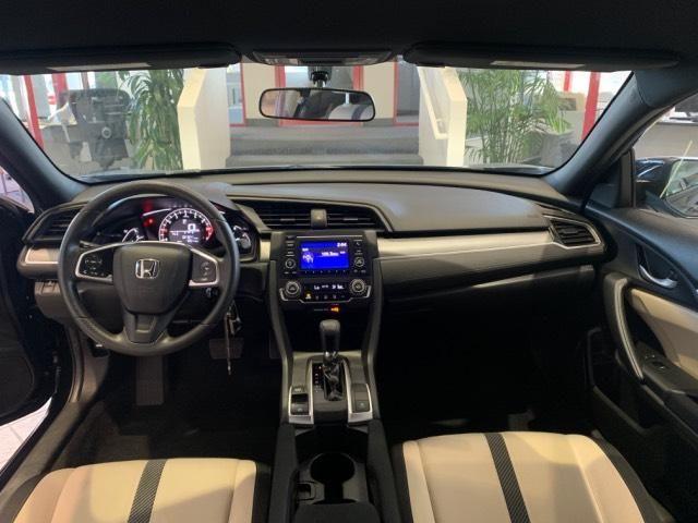 2017 Honda Civic LX CVT