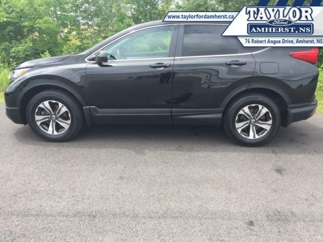 2017 Honda CR-V LX  - One owner - Local - Trade-in - $100.10 /Wk