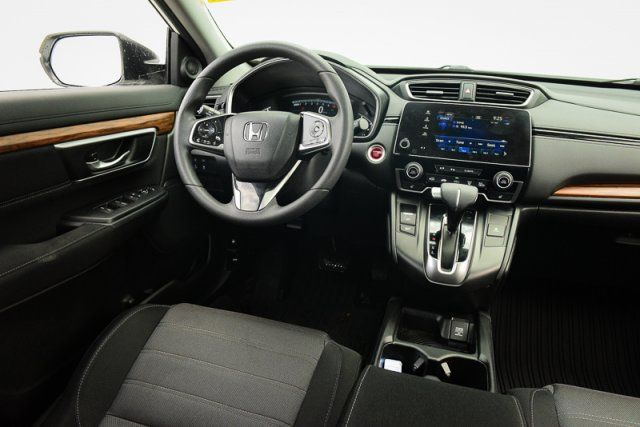 2017 Honda CR-V EX / AWD / Accident Free / Backup Cam