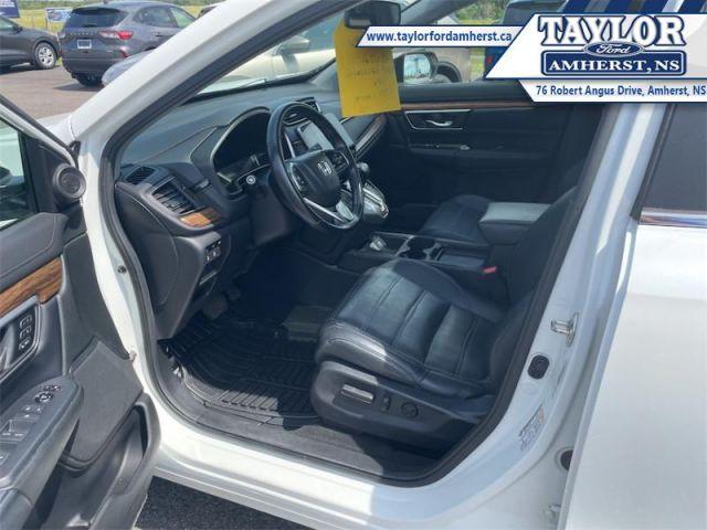2017 Honda CR-V EX-L  - Sunroof -  Leather Seats - $79.93 /Wk