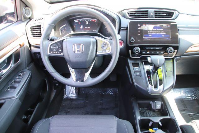 2017 Honda CR-V Sport Utility EX