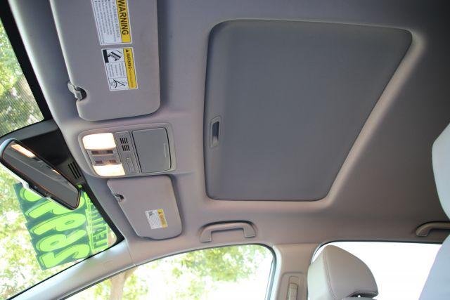 2017 Honda CR-V Sport Utility EX-L
