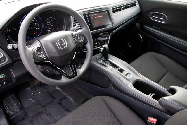 2017 Honda HR-V EX Sport Utility