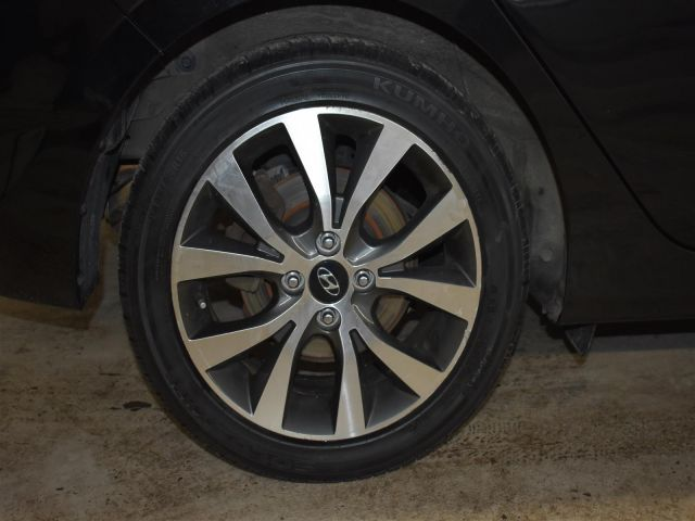 2017 Hyundai Accent SE * BLUETOOTH * SAT RADIO READY *