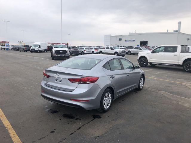 2017 Hyundai Elantra CELEBRATION CERTIFIED  Only $49 weekly!