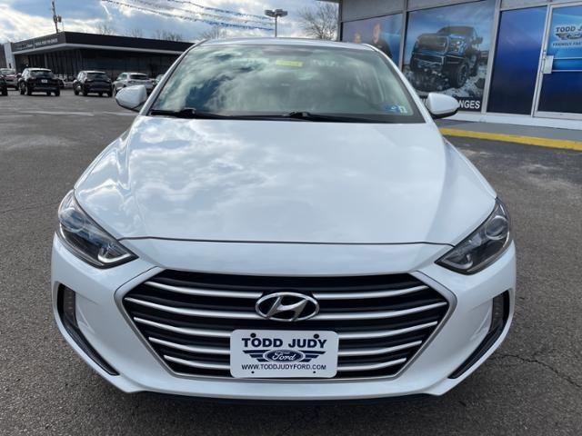 2017 Hyundai Elantra Value Edition 2.0L Auto