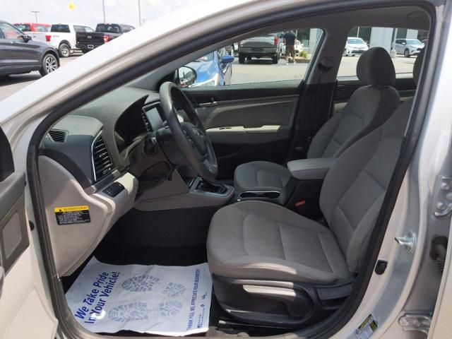 2017 Hyundai Elantra SE 2.0L Auto
