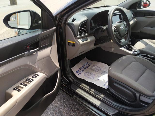 2017 Hyundai Elantra SE 2.0L Auto *Ltd Avail*