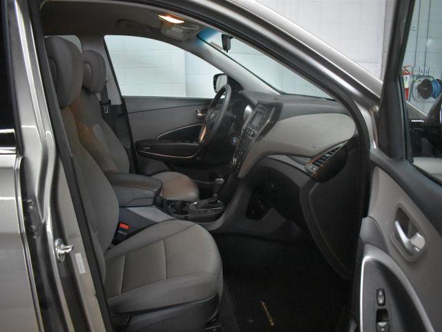 2017 Hyundai Santa Fe BASE * ALLOY WHEELS * BACKUP CAMERA *