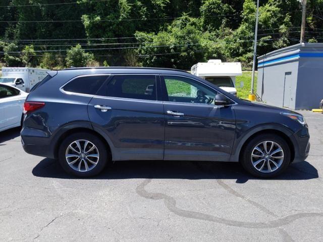 2017 Hyundai Santa Fe SE 3.3L Auto AWD
