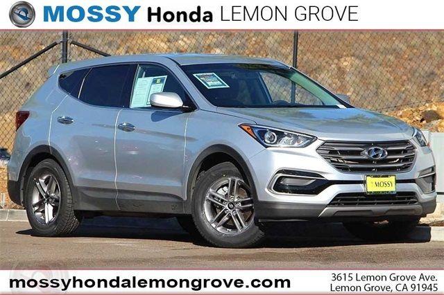 2017 Hyundai Tucson for Sale in San Diego   San Diego Area Dealership