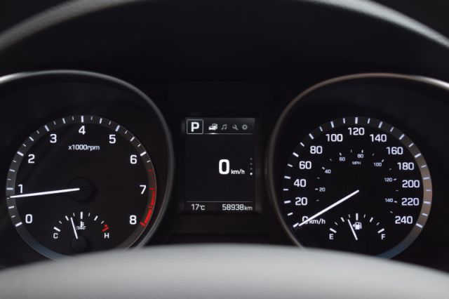 2017 Hyundai Santa Fe Sport 2.4L FWD  | BLUETOOTH | BACKUP CAM |