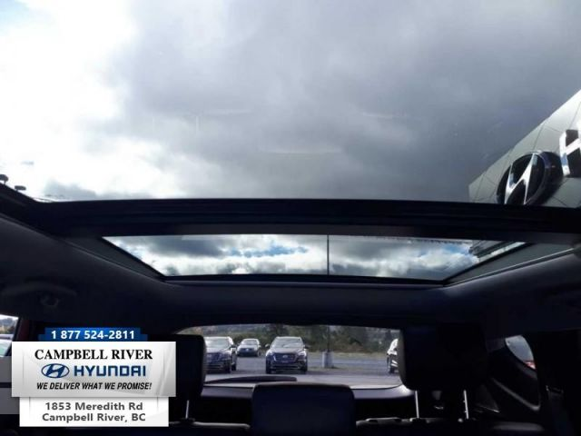 2017 Hyundai Santa Fe Sport 2.0T Limited  - Navigation
