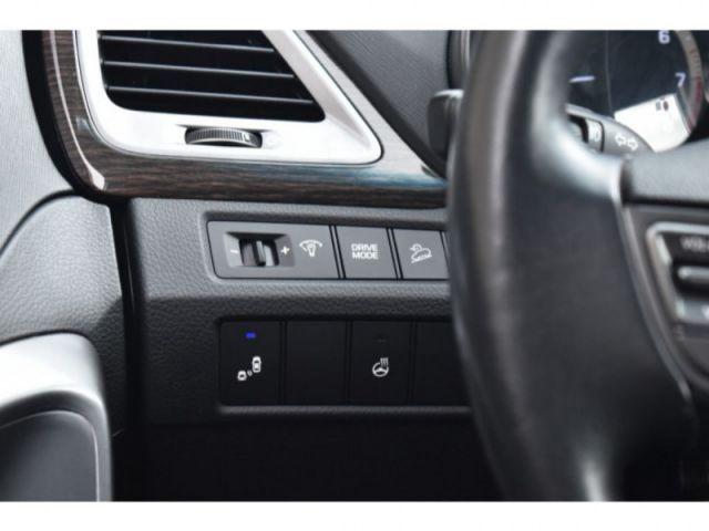 2017 Hyundai Santa Fe Sport 2.4L Premium AWD