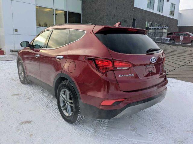 2017 Hyundai Santa Fe Sport SE  |2 YEARS / 40,000KMS EXTENDED POWERTRAIN WARRANTY INCLUDED
