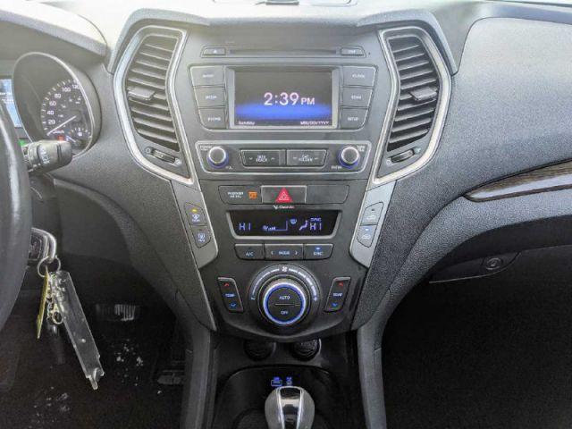 2017 Hyundai Santa Fe Sport SE   2 YEARS / 40,000KMS EXTENDED POWERTRAIN WARRANTY INCLUDED
