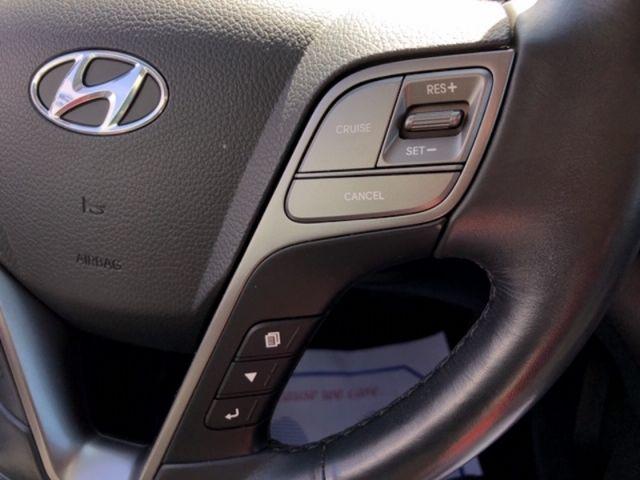 2017 Hyundai Santa Fe XL Luxury with 6 Seats  - $172.62 B/W