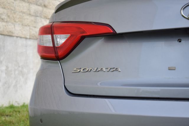 2017 Hyundai Sonata GLS  - Bluetooth -  Heated Seats