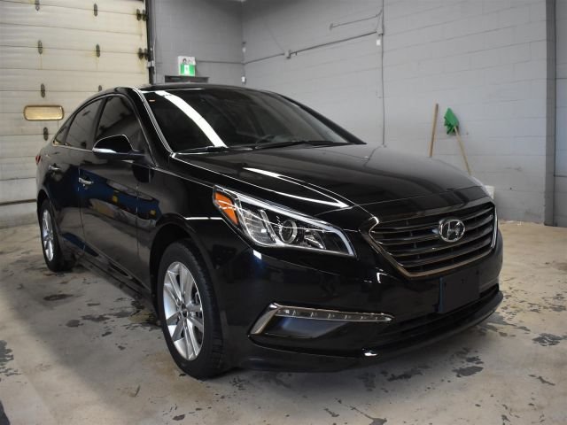 2017 Hyundai Sonata Gls Sunroof Back Up Camera Heated Front Seat