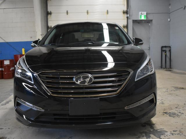 2017 Hyundai Sonata GLS * SUNROOF * BACK UP CAMERA * HEATED FRONT SEAT *
