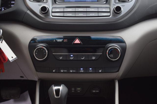 2017 Hyundai Tucson 2.0L FWD  - Bluetooth -  SiriusXM