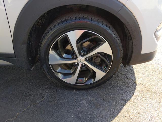 2017 Hyundai Tucson Sport AWD