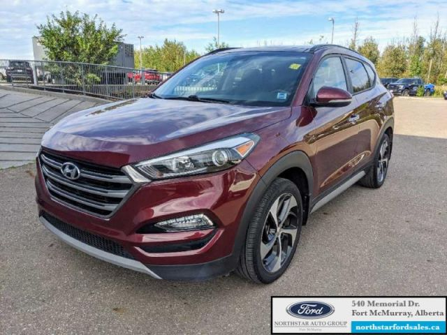 2017 Hyundai Tucson SE   ASK ABOUT NO PAYMENTS FOR 120 DAYS OAC